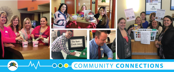 Connecting with Our Community