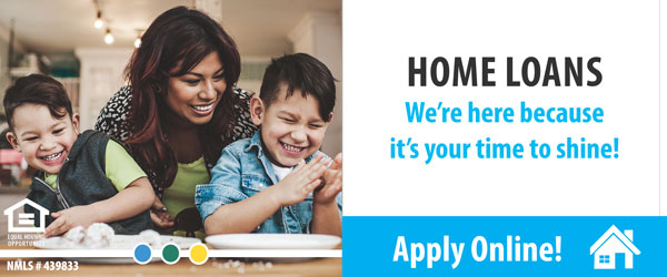 Home Loans - Learn more