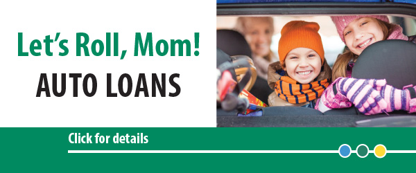 AUTO LOANS - Click here today!