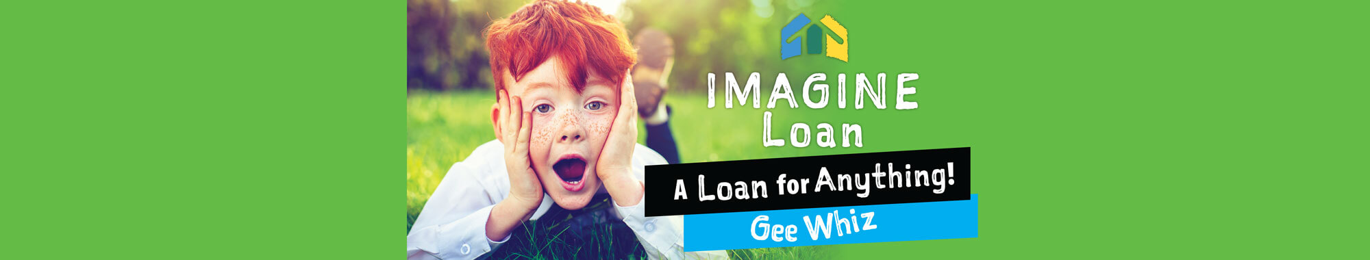 Imagine Loan - A Loan for Anything!